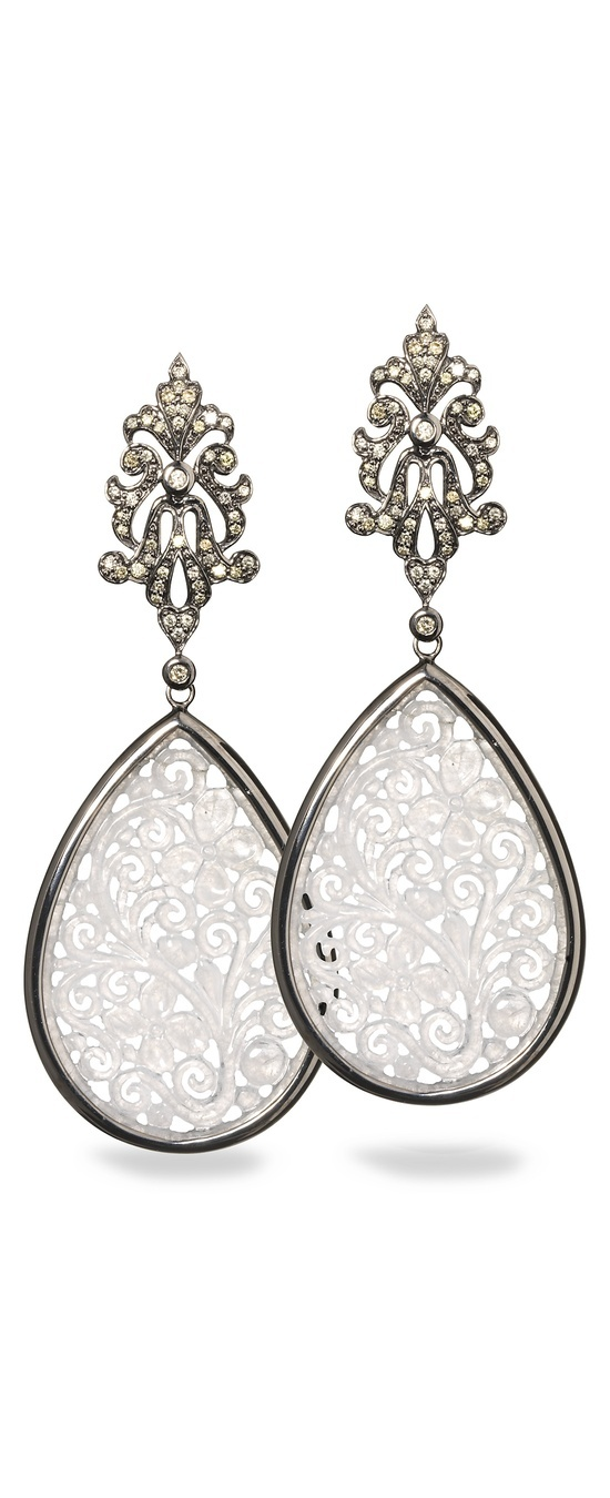 Riyadh: Bochic Earrings to Be Displayed at Harvey Nichols Riyadh >> Explores our Deals!
