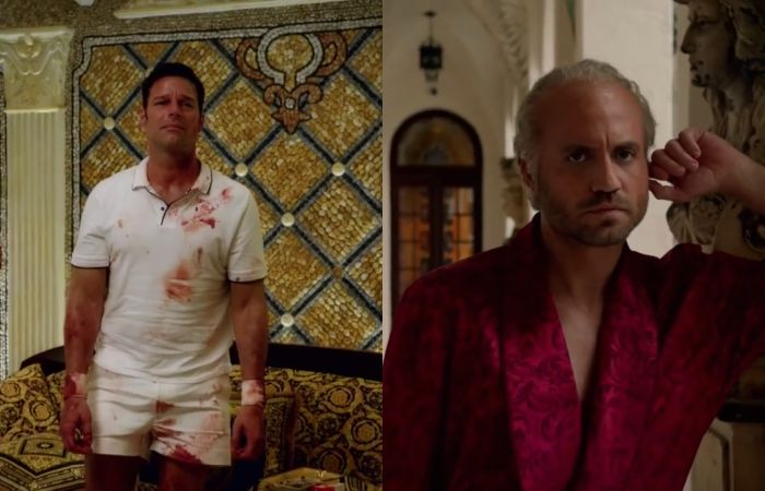 Watch Edgar Martinez And Ricky Martin In A Trailer For 'The Assassination of Gianni Versace: American Crime Story'