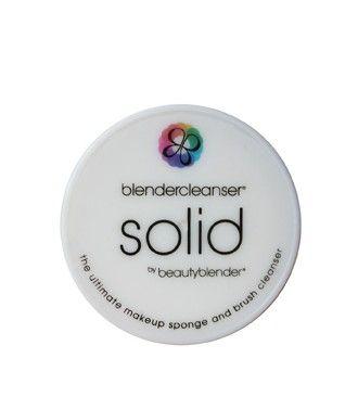 Beautyblender Solid Szilárd szappan tisztító  Szilárd szappan speciálisan a Beautyblender sminkszivacs tisztítására.