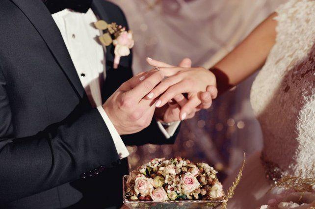 Когда сбываются мечты... Зимняя свадьба