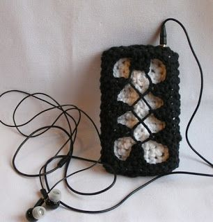 irish dance   Irish dance ghillie iPod Touch cozy Any Crochet Ladies Out There Wanna Make A HD Version Of This?!