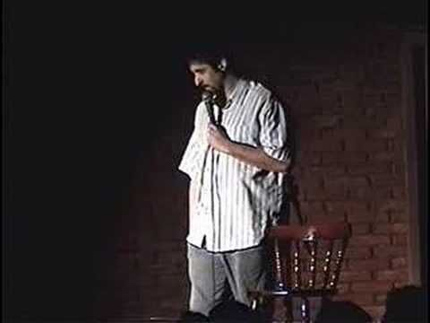 ▶ Stand up comedy de Rafinha Bastos (Papa / Vendedor) - YouTube
