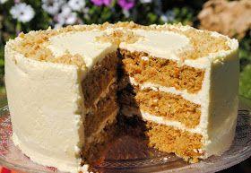 Hola Cielit@s! vengo con un clásico pero no por muy oído o manido deja de ser una tarta...