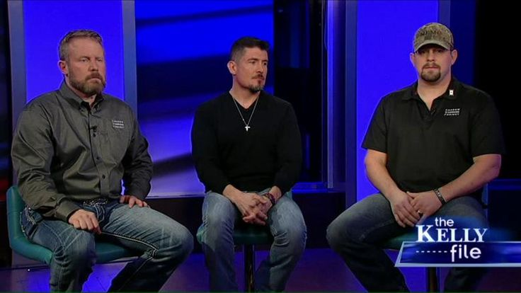 "Ahead of the release of the film ""13 Hours: The Secret Soldiers of Benghazi,"" Megyn Kelly spoke to three of the heroes who fought on the night of the terror attack in Benghazi, Libya, that left four Americans dead... JAN 5 2016"