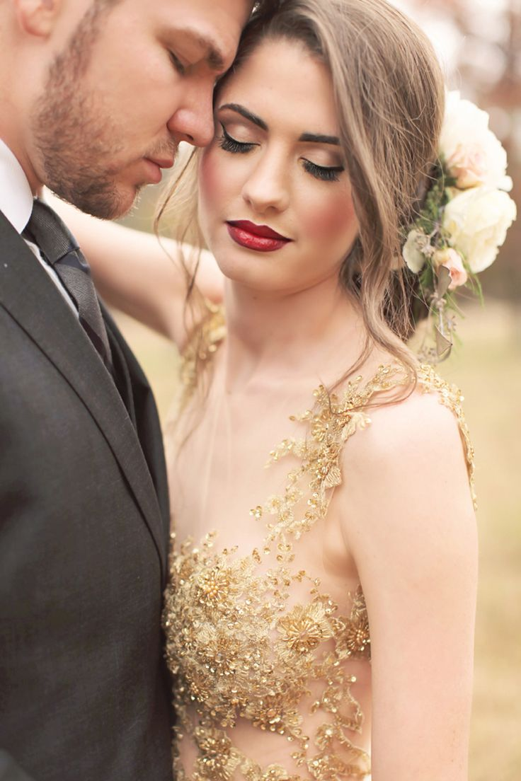 Make up Trends for this Summer Wedding - The Cool Hot Look! | Mine Forever