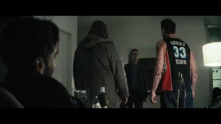 WHO AM I - KEIN SYSTEM IST SICHER - HD Trailer 2 - Ab 25.9.14 im Kino