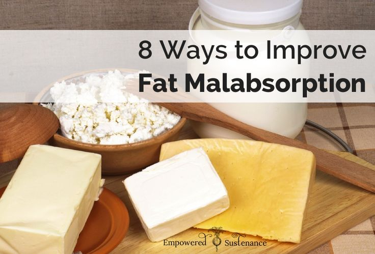 You may have fat malabsorption and not know it! Here are natural remedies to support fat digestion for improved health.