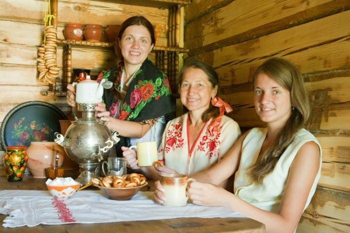 Ruská kuchyňa - Dobruchut.sk
