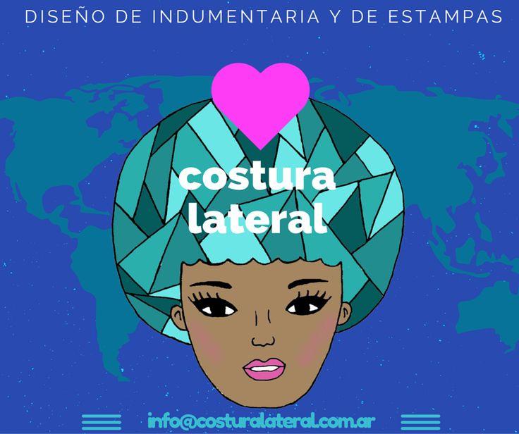 Diseño de Indumentaria y Estampas  escribinos a : 📩Info@CosturaLateral.com.ar