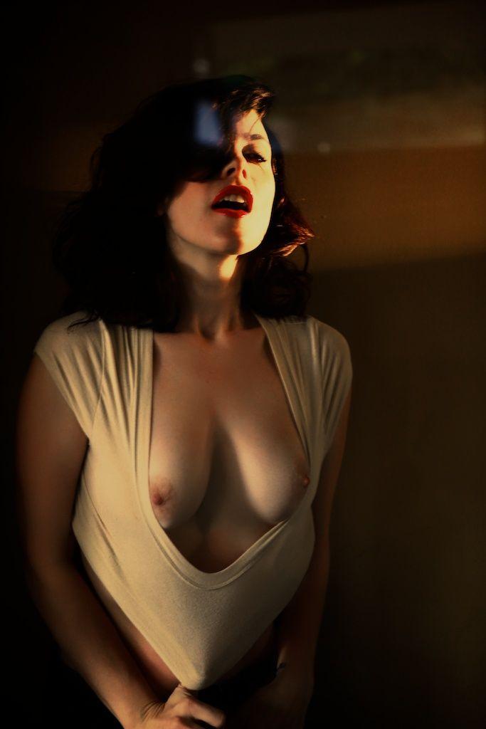 Sztuka erotyczna: Zdjęcie