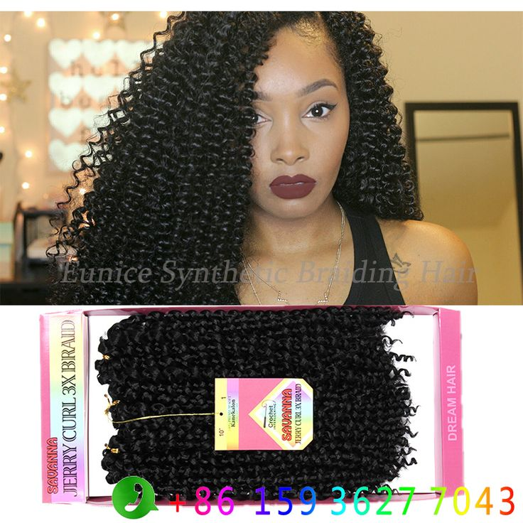 152 best 10 freetress jerry curlydeep wave 3xbraid images on find more bulk hair information about black women hairstyles freetress jerry curl braiding hair crochet braids cheap hair extensionssynthetic pmusecretfo Choice Image