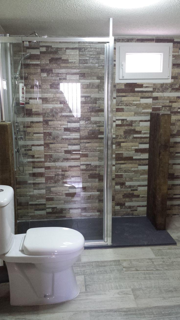 más de 25 ideas increíbles sobre ideas para la pared del baño en