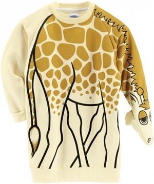 Jeremy Scott, Giraffe