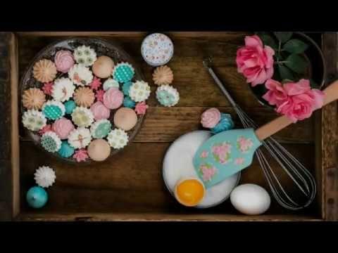 Sugar Stamp - čeština (Czech) - YouTube