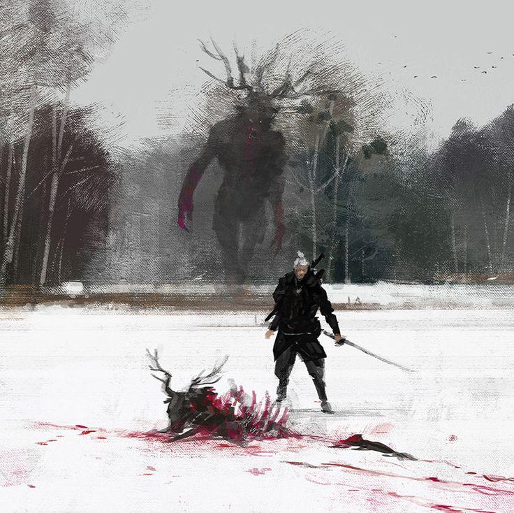 Nice ! #fantasy art