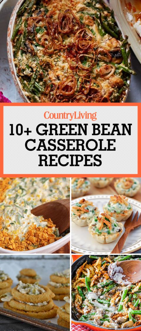 188 best images about thanksgiving side dishes on for Easy thanksgiving green bean recipes