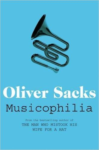 """Musicophilia"", by Oliver Sacks - What goes on in human beings when they make or listen to music? What is it about music, what gives it such peculiar power over us, power delectable and beneficent for the most part, but also capable of uncontrollable and sometimes destructive force? This book explores, the myriad dimensions of our experience of and with music."
