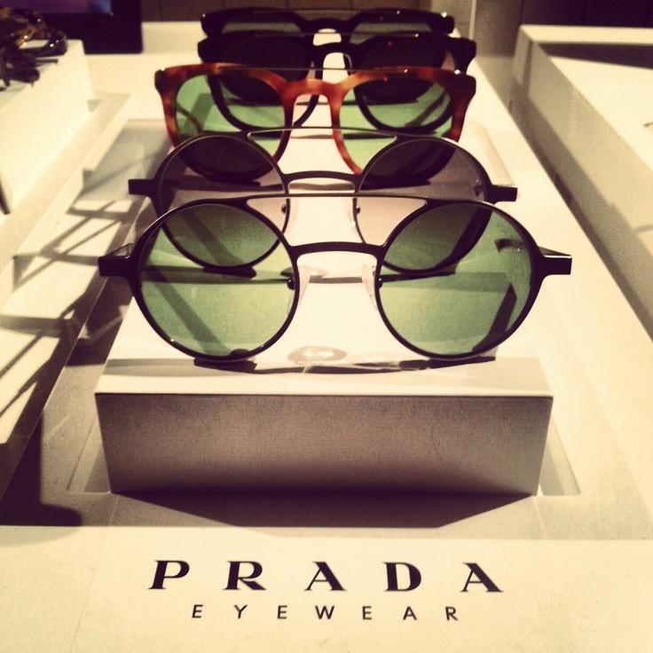 Brillen in overvloed