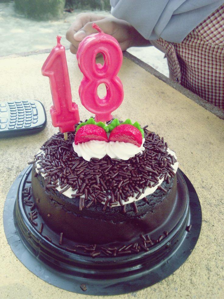 lia birthday cake's