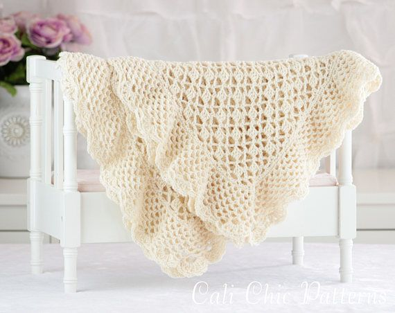 Knitting Pattern Terms : 82 best Crochet Baby Blanket Patterns & Blanket Knitting Patterns US Te...