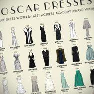Oscar 2015: Kleider von Julianne Moore und Co bei den Academy Awards - STYLEBOOK.de