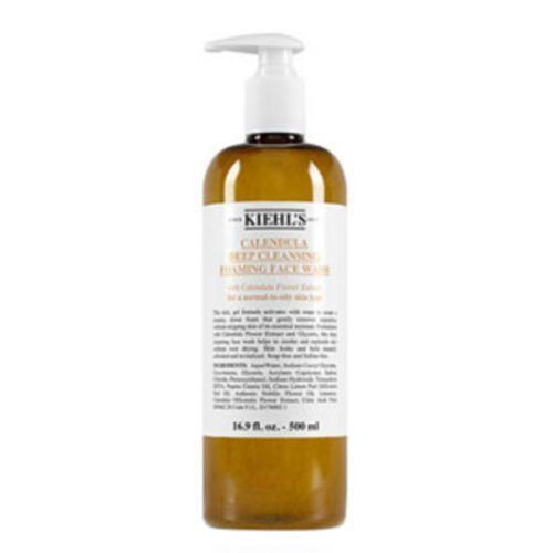 #Kiehl's detergenti gel detergente (500.0 ml)  ad Euro 48.95 in #Kiehls #Trattamento viso pulizia viso