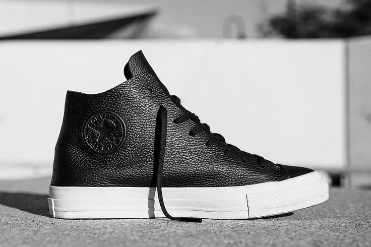 Converse Prime Star Collection: Chuck Taylor All Star & One Star - EU Kicks Sneaker Magazine