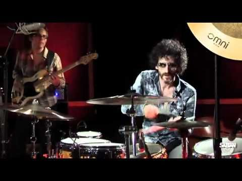 """JUNGLE"" Performance - Jojo Mayer - YouTube"