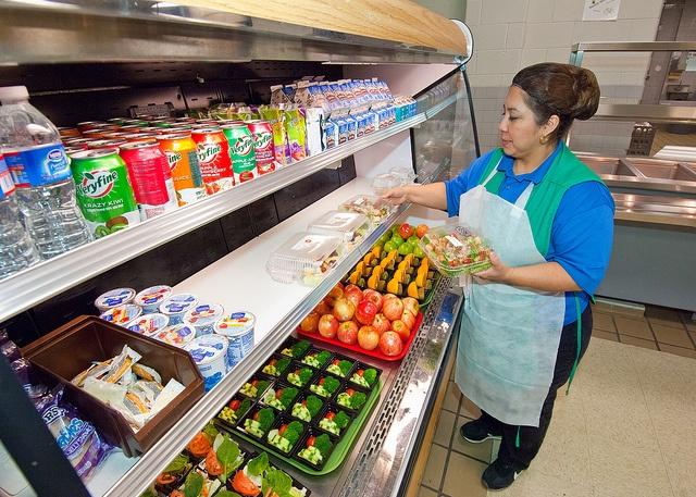 Arlington County Public Schools Food Service