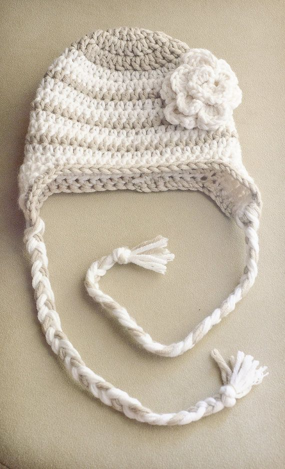 268 best gorros images on Pinterest | Beanies, Knit hats and Knitted ...