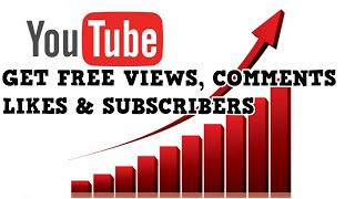 Free Youtube Subscribers And Youtube Likes  Have you been looking for free youtube views likes and subscribers but nothing works? Seems like your search has ended. Observe how you can get free youtube views likes and subscribers. Raise your youtube views likes and subscribers free of charge  Download Now:https://goo.gl/zturSD  How To Get Views On Youtube  Free Youtube Views.  How To Get Views On Youtube Free Youtube Views Get Free Youtube Subscribers Get Free Youtube Views How To Get More…