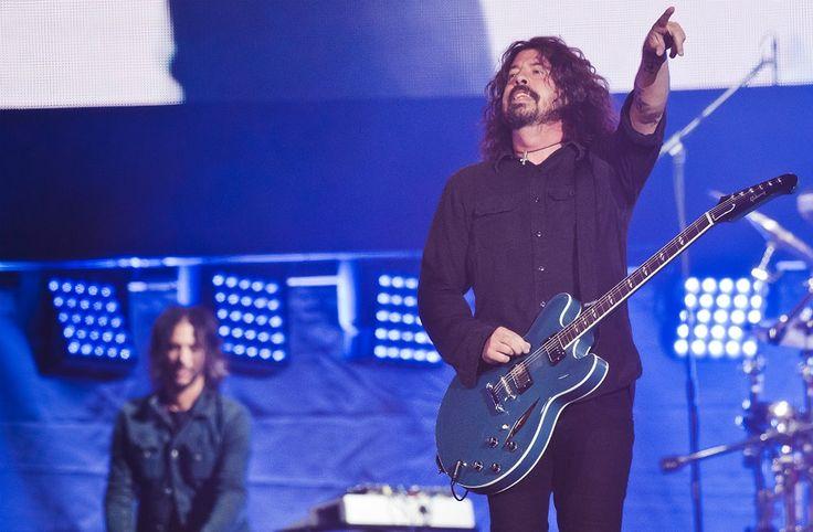 Foo Fighters - Concrete and Gold: песни, которые мы уже слышали - http://rockcult.ru/news/foo-fighters-concrete-and-gold-songs-we-already-heard/