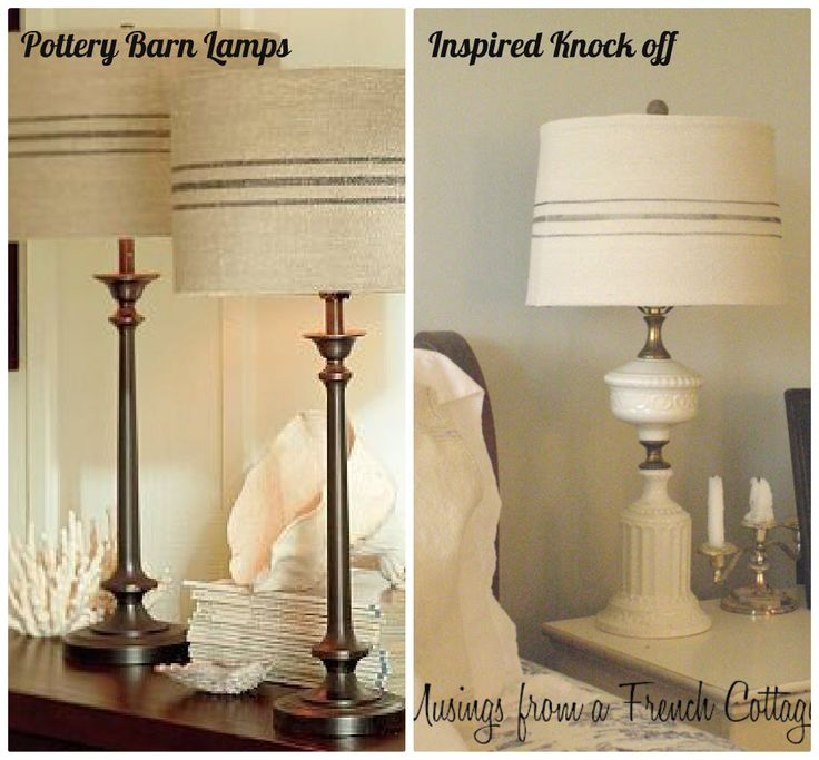 Does Pottery Barn Have Furniture In Stock: 1000+ Images About Pottery Barn Home Knock-offs On
