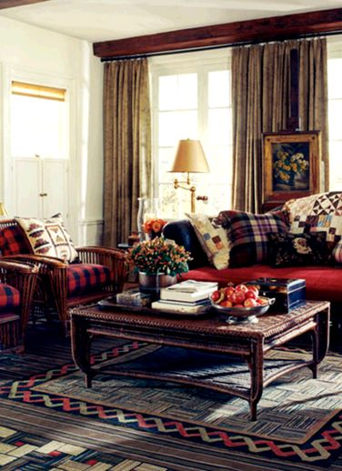 Ralph Lauren Home | Maria Killam