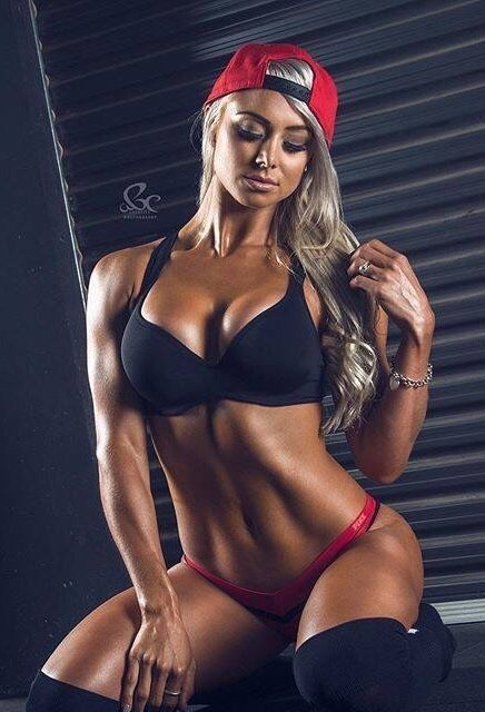Exciting Bodybuilding Pin re-pinned by Prime Cuts Bodybuilding DVDs: The World's Largest Variety of Bodybuilding on DVD. http://www.primecutsbodybuildingdvds.com/Women-s-Muscle-Power-DVD-Series