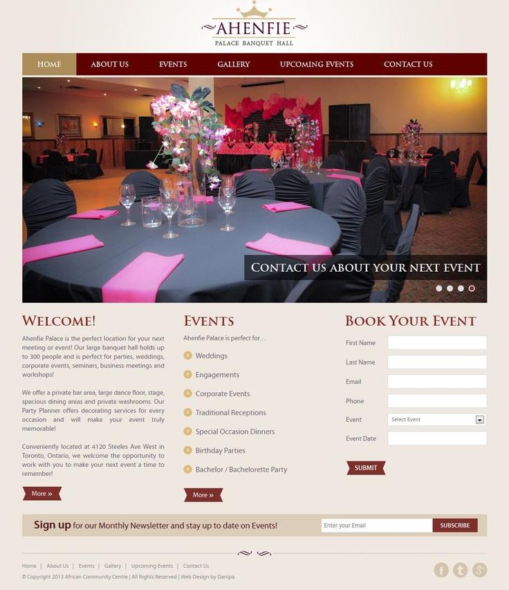 26 best web design projects images on pinterest design for Web based home design