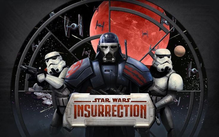 Star Wars Insurrection, un hack and slash sur mobile est maintenant disponible sur Android - http://www.frandroid.com/android/applications/jeux-android-applications/309688_star-wars-insurrection-hack-and-slash-mobile-disponible-android  #ApplicationsAndroid, #Jeux