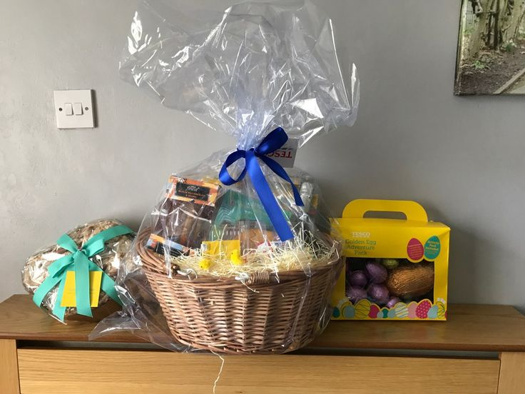 The 25 best tesco hampers ideas on pinterest easy image for easter egg hunting fun with tesco negle Gallery