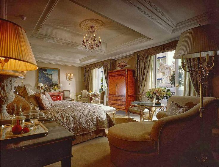 Best 25+ Royal Bedroom Ideas On Pinterest | Luxurious Bedrooms
