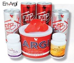 Check out our new package to boost your energy levels in a natural way! En-Argi Combo Pak available soon in Usa and Canada!