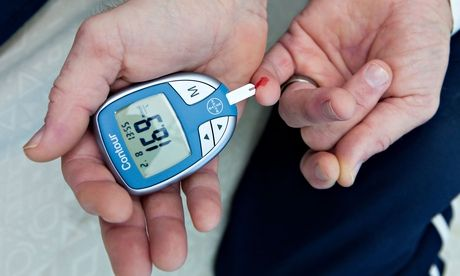 Type 1 diabetes breakthrough using stem cell research raises hope for cure #CMIEVo