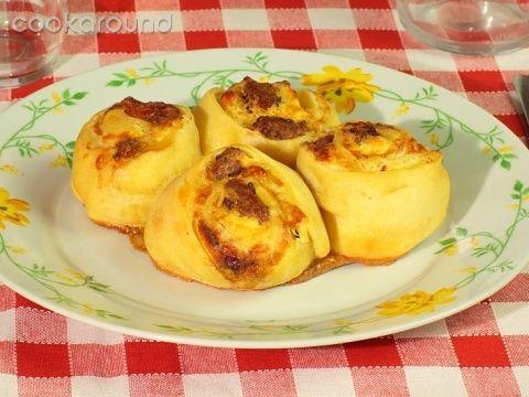 Tomasini: Ricetta Tipica Sicilia | Cookaround