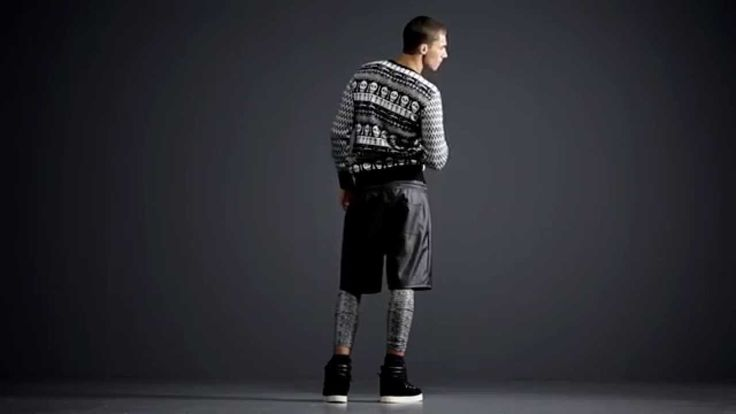 Watch how the outfit come to life as video content #imperialfashion #adv #video #fw14
