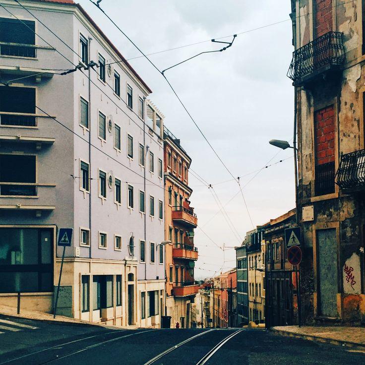 Cruzeiro, Lisboa.