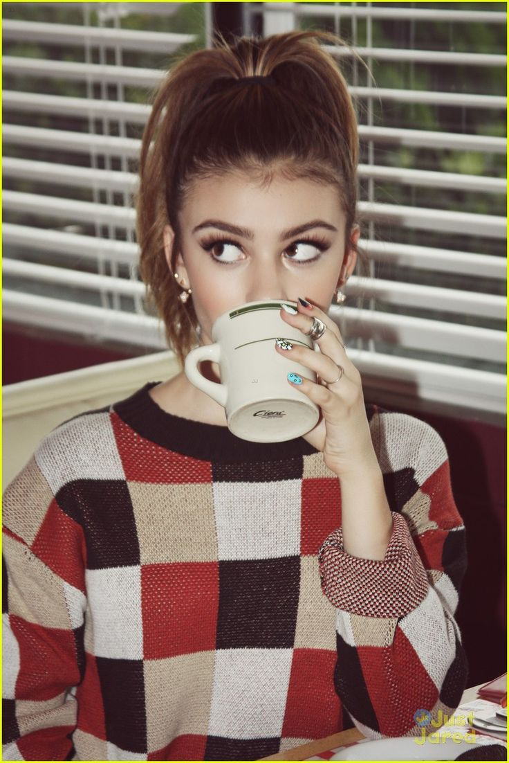 G Hannelius To Host Style Club Slumber Party Tonight!: Photo #880697. G Hannelius shows off her cute style in these new shots from her GbyG collection from The Style Club.    To celebrate the launch of the collection, the 16-year-old…