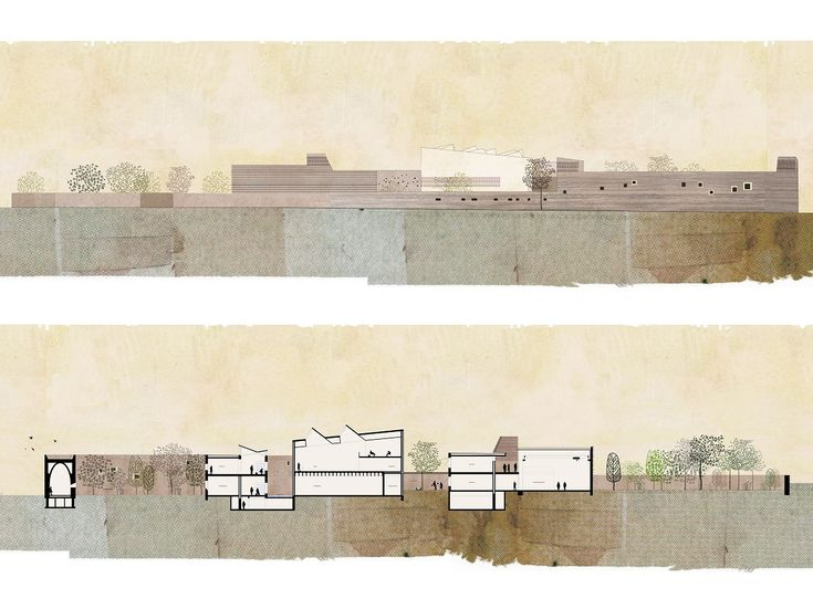 Training center for sustainable construction, Marrakesh, Morocco