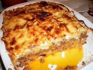 Musaca de cartofi | Retete Culinare - Bucataresele Vesele