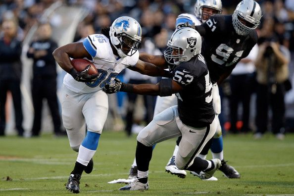 NFL Week 11 Betting, Free Picks, TV Schedule, Vegas Odds, Oakland Raiders vs. Detroit Lions, November 22th 2015