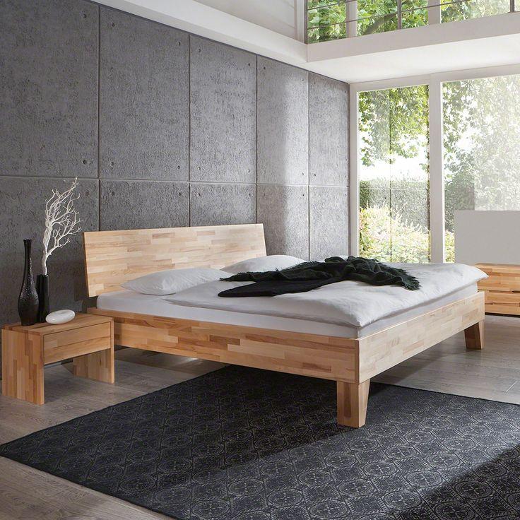 Die Besten 25+ Schlafzimmer Massivholz Ideen Auf Pinterest