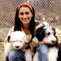 Volunteer at a dog shelterSheknows Pets, Pets Care, Pets Group